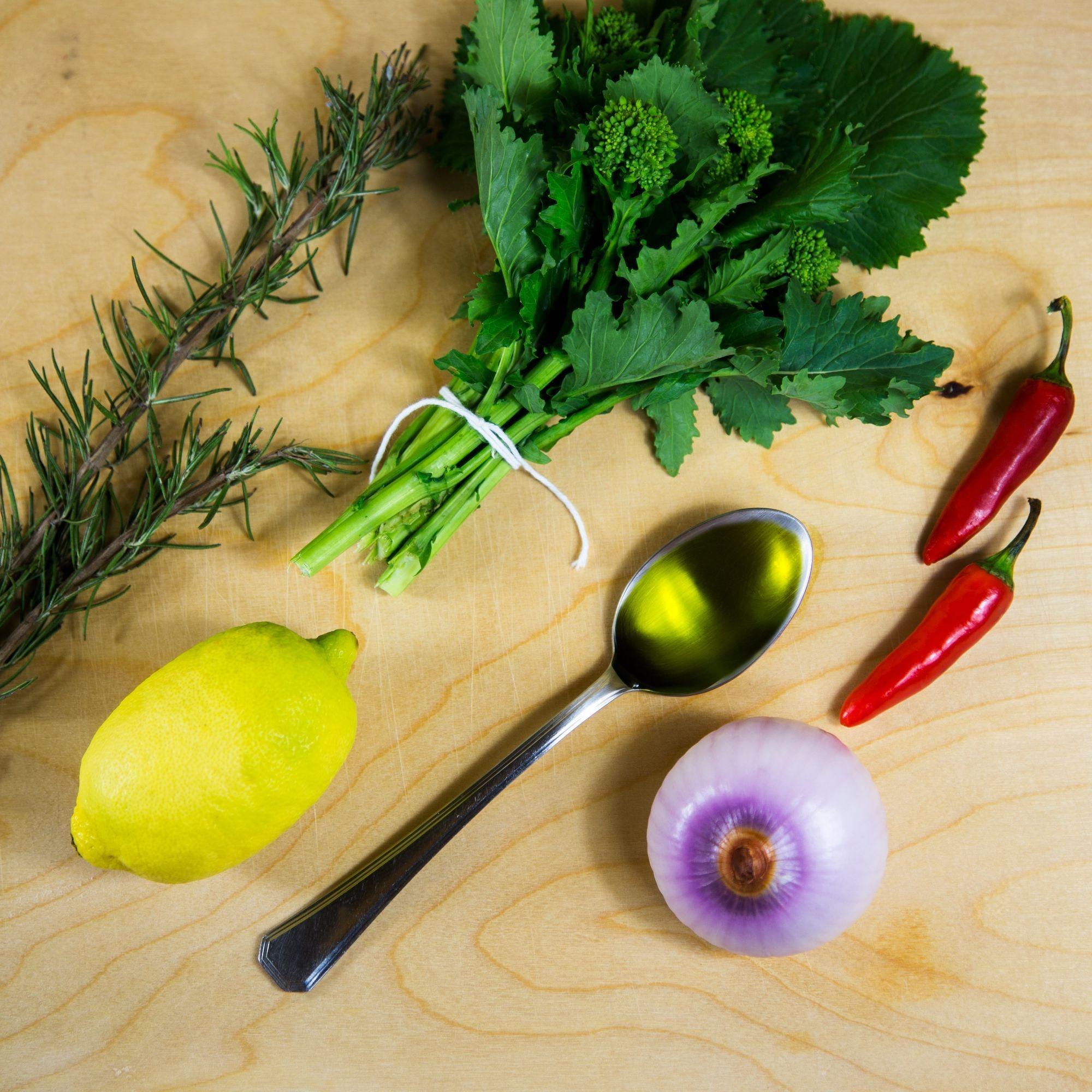 Come riconoscere l'olio extra vergine di oliva